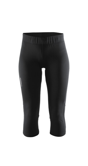 Craft Prime Capri Women black